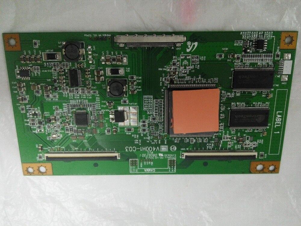 La40a550p1r scheda logica lcd V400H1-C03 v400h1-c01/v400h1-l01 collegare con T-CON collegare bordoLa40a550p1r scheda logica lcd V400H1-C03 v400h1-c01/v400h1-l01 collegare con T-CON collegare bordo