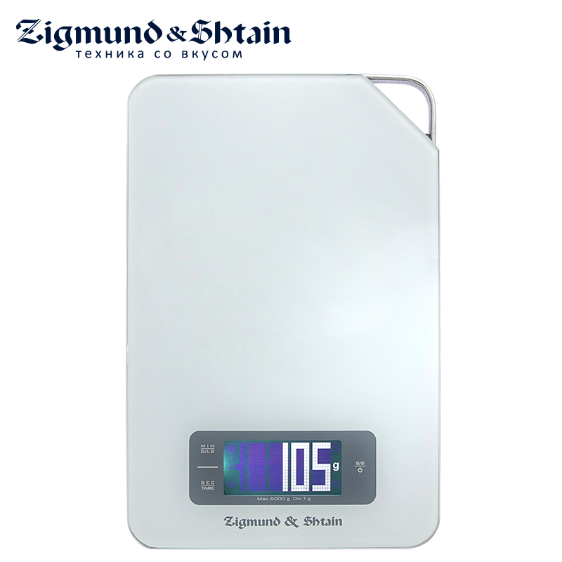 Zigmund & Shtain DS-25TW Kitchen electronic scales Measuring Tool Tare value zeroing function Auto power off maxidiag fr704 code reader auto diagnostic tool
