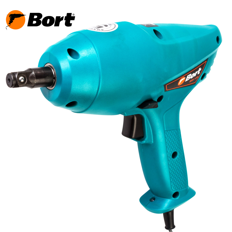 BORT Impact Wrench Electric Wrench Socket Wrench Hand Drill Installation Power DIY Household Torque Ratchet Max Torque Car Professional 12V BSR-12H wlxy wl 5224 diy hand twist drill grind polishing set
