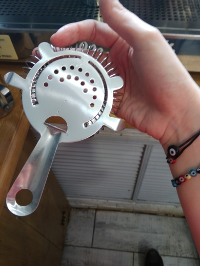 Бармен шейкер Бар провода смешанный напиток лед фильтр Нержавеющаясталь дуршлаг фильтр коктейль Барные аксессуары инструменты