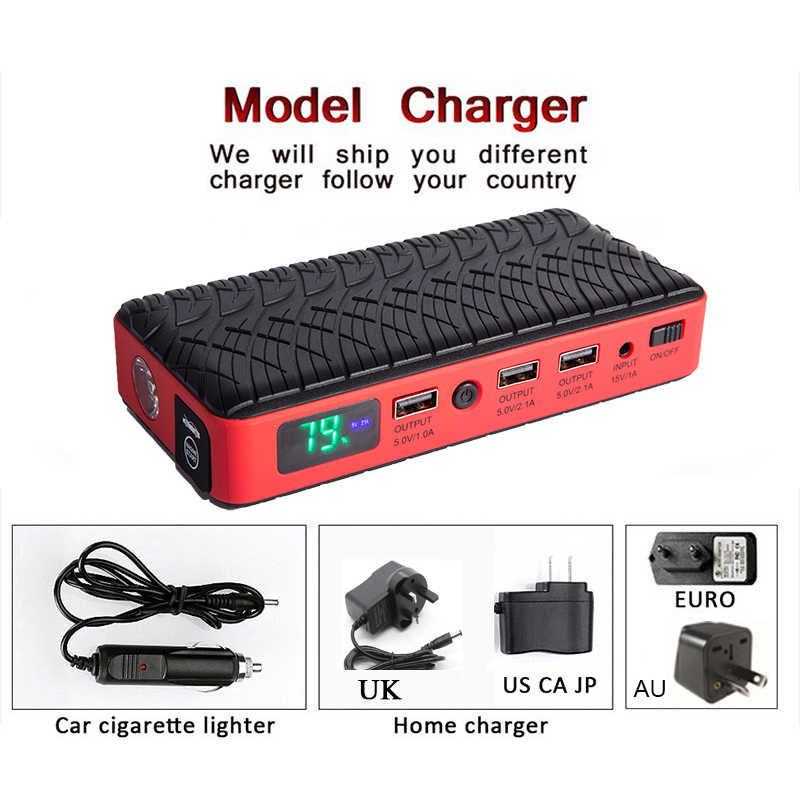 Detail Feedback Questions About Jkcover 26000mah Best Car Jump