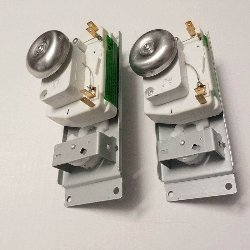 2pcs new Timer for microwave For midea VFD35M106IIE Spare parts For microwave microwave imaging for security applications