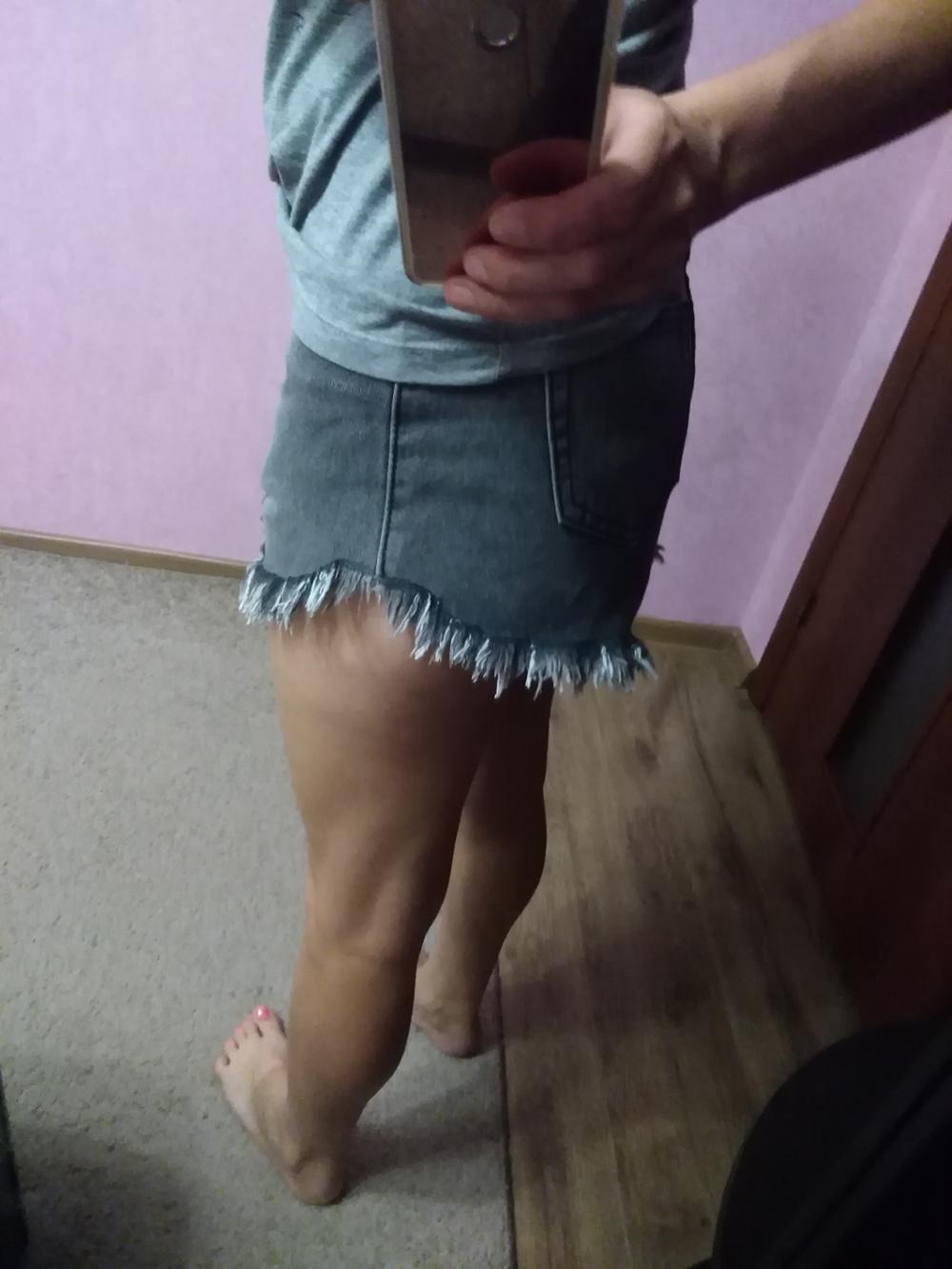 2016 BF vento verão Europeu e Americano feminino azul gasto rebarbas soltas de cintura alta shorts jeans mulheres buraco shorts jeans