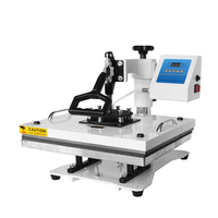multi function heat press machine 9 In 1 heat press machine heat transfer machine baking cup phone T shirt transfer machine