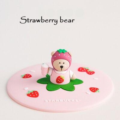 15 Strawberry