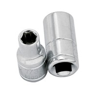 KRAFTWERK 101110-Vidro longo 11mm insercion 1/4