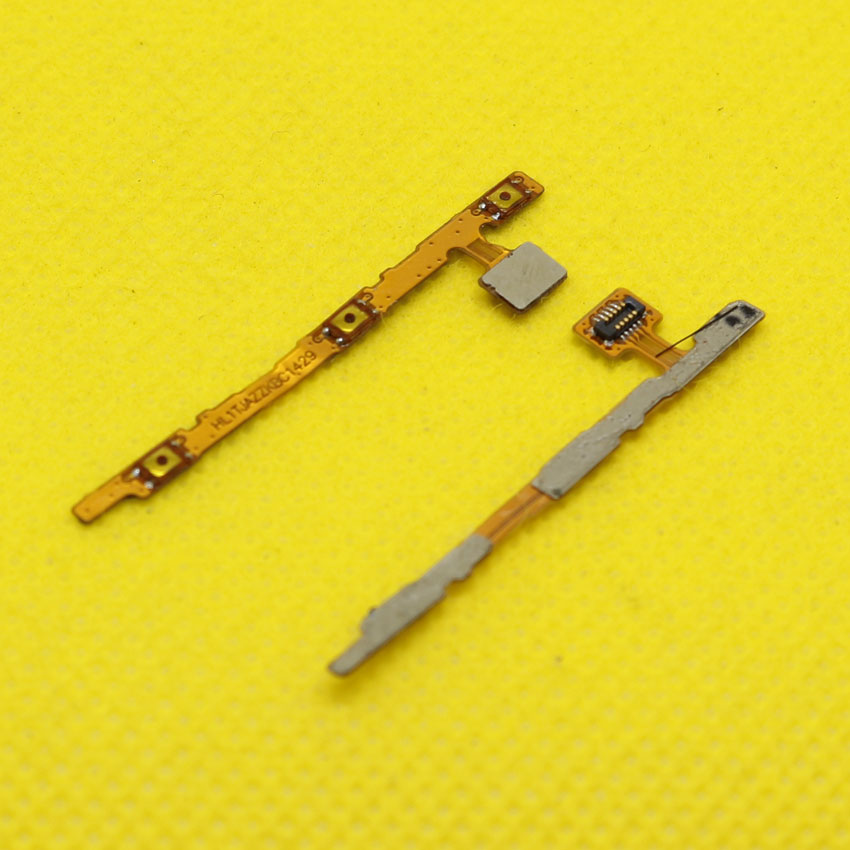 WP-188 Power Switch On/Off Key + Volume Up/Down Button Flex Cable for Huawei Mate 7 Mate7 MT7 Phone Replacement Spare Parts