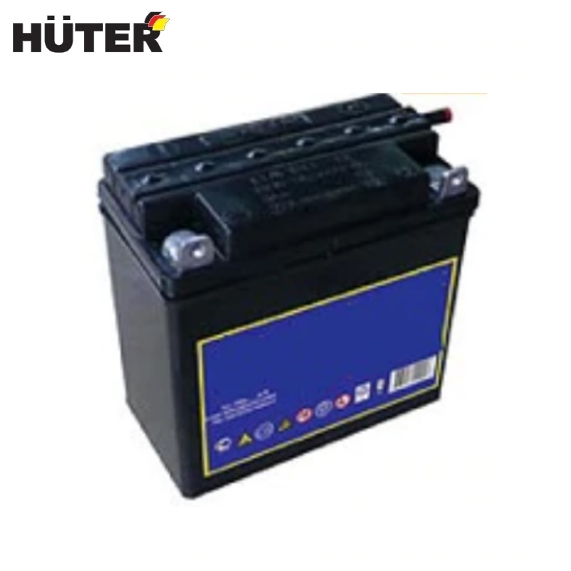 Battery rechargeable HUTER 12V 9-10A/h  Battery conditioner Engine starting Voltage transformer