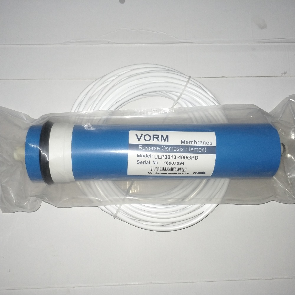 Cheap Price 400 Gpd Reverse Osmosis Filter Reverse Osmosis Membrane Ulp3013-400 Membrane Water Filters Cartridges Ro System Filter Membrane Buy Now Home Appliance Parts