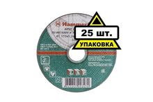 125 Х 22 Р 150 тип 1 КЛТ Hammer Flex 213-006 Круг лепестковый торцевой