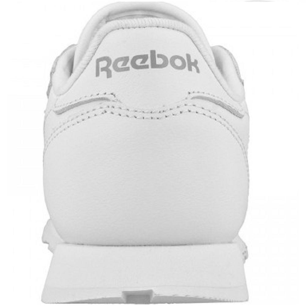 5d854995f 50151 Reebok Classic Leather White Boy-in Running Shoes from Sports &  Entertainment on Aliexpress.com | Alibaba Group