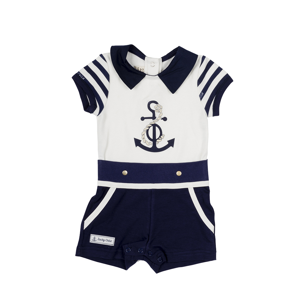 Jumpsuit Sandpiper Lucky Child for girls 28-28D Children's Baby Kids Overalls clothes continent cc 017 сумка для ноутбука 17