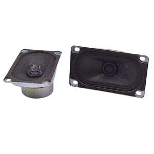 Image 3 - Tenghong altavoz de TV 5090 de 8Ohm y 5W, dispositivo portátil de Audio de gama completa, para cine en casa, bricolaje, 2 uds.