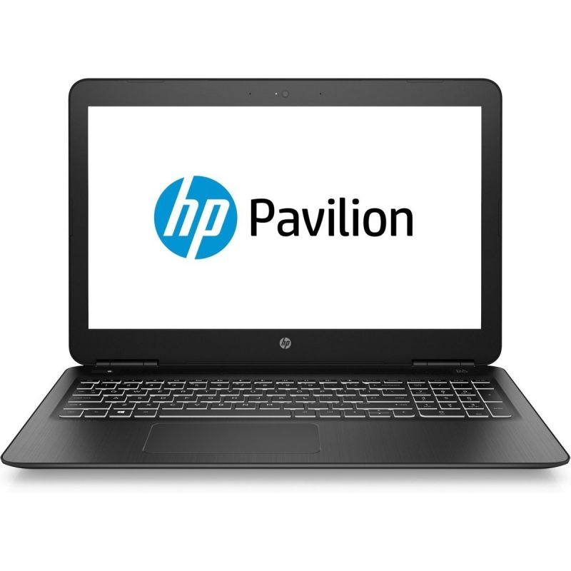 LAPTOP HP 15-BC451NS-I7-8750H 2.2 GHZ-8 Hard GB-1 TB + 128SSD-GEFORCE GTX1050 4 Hard GB -15.6