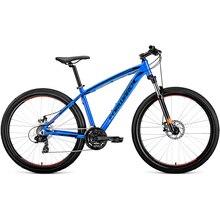 Велосипед Forward NEXT 27.5 2.0 disc (рост 15