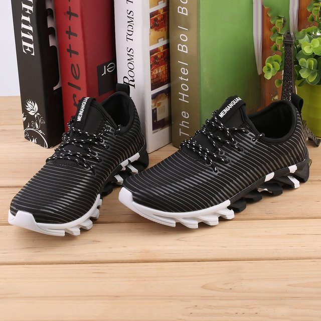 OUTAD 5 size Sports Shoes Mesh Breathable Running Shoes Super Light Outdoor Jogging
