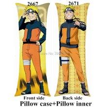 Boyfriend-Pillow Naruto Itachi Customize Anime Uchiha Body with The-Inner Sasuke