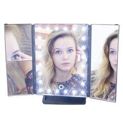 Зеркала для макияжа GESS