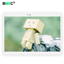 BM-920 Android 6.0 tabletas de 10.1 pulgadas computadora Inteligente android Tablet Pc, Ram 4 GB Rom 64 GB Octa core GPS 4G Lte Teléfono phablet Llamada