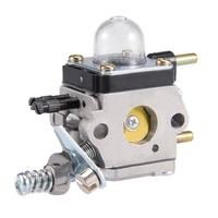 A021001092 Carburetor Kit For Mantis Tiller Chainsaw Replacement A021001091  Assembly Air Filter Spark Plug