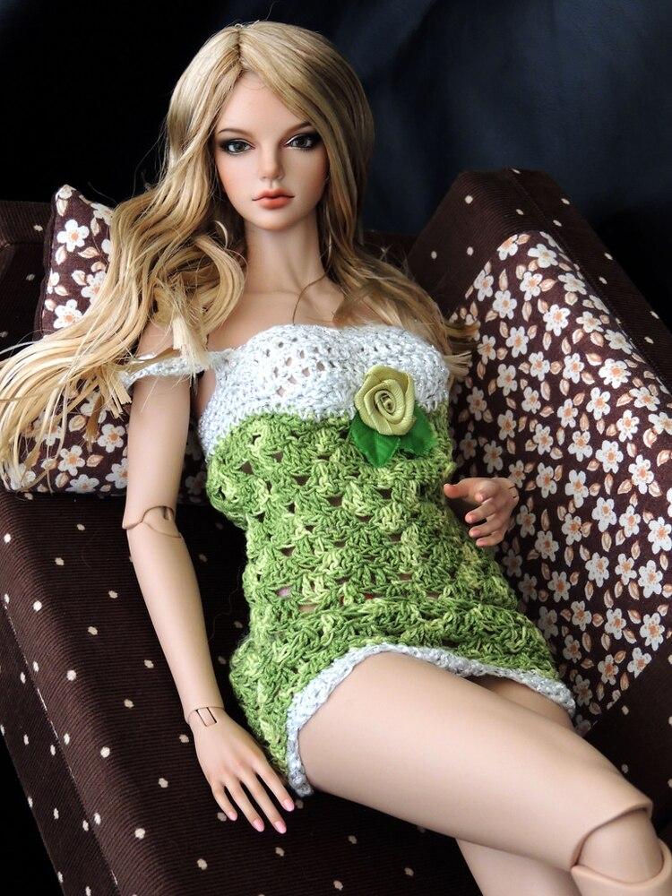 HeHeBJD 1/3 schöne mädchen Gnade freies augen harz modell hohe qualität spielzeug-in Puppen aus Spielzeug und Hobbys bei  Gruppe 2
