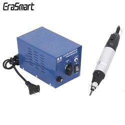 DC zasilany elektryczny śrubokręt 800A + zasilacz Controller-110V
