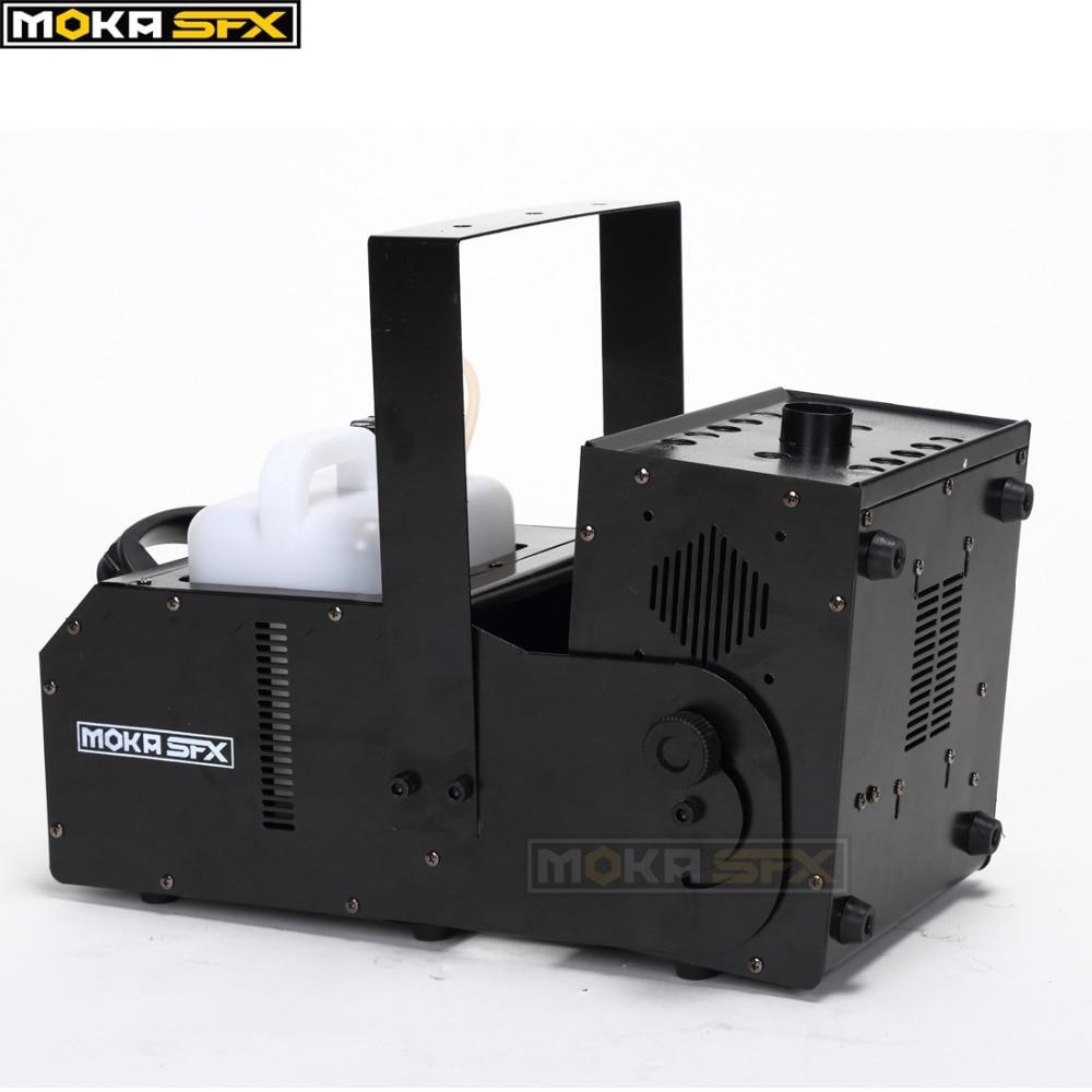 LED Multi-Angle Fog Machine(11)