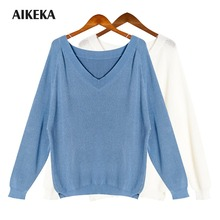 Turtleneck Pullover Autumn Winter font b Women b font o Neck Sweater font b Women b