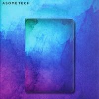 ASOMETECH Leather Case For Apple Ipad 2 Case For Ipad Mini For Ipad Mini 1 2