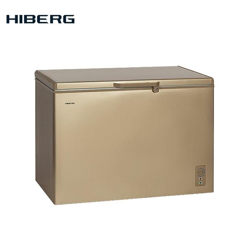 Chest freezer HIBERG PF 42L2GG