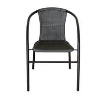 Gastrosilla. Ratan sintetico. Outdoor furniture. Chairs Outdoor garden. Chairs. Ideal for terraces, balconies, p