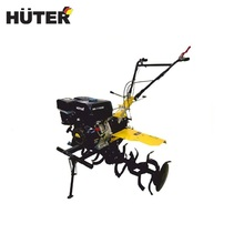 Мотоблок HUTER MK-11000(M)(сельскохозяйственная машина