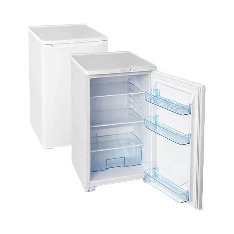 Refrigerator Biryusa 109 refrigerator bosch kin86af30r