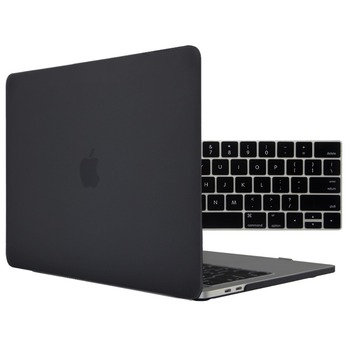 цена на RYGOU Hard Cover Case for New MacBook Pro Retina 13 15 Case A1706 A1707 A1989 A1990 with Touch Bar OR A1708 w/out Touch Bar 2018