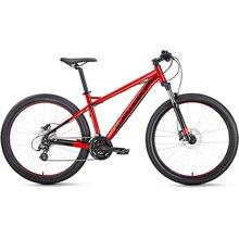 Велосипед Forward QUADRO 27,5 3.0 disc (рост 17