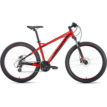 Велосипед Forward QUADRO 27,5 3.0 disc (рост 19
