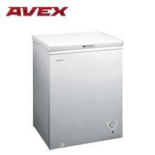 Морозильный ларь AVEX CF-145, обьем 135л, А класс, 4,5 кг/сут, 1 корзина