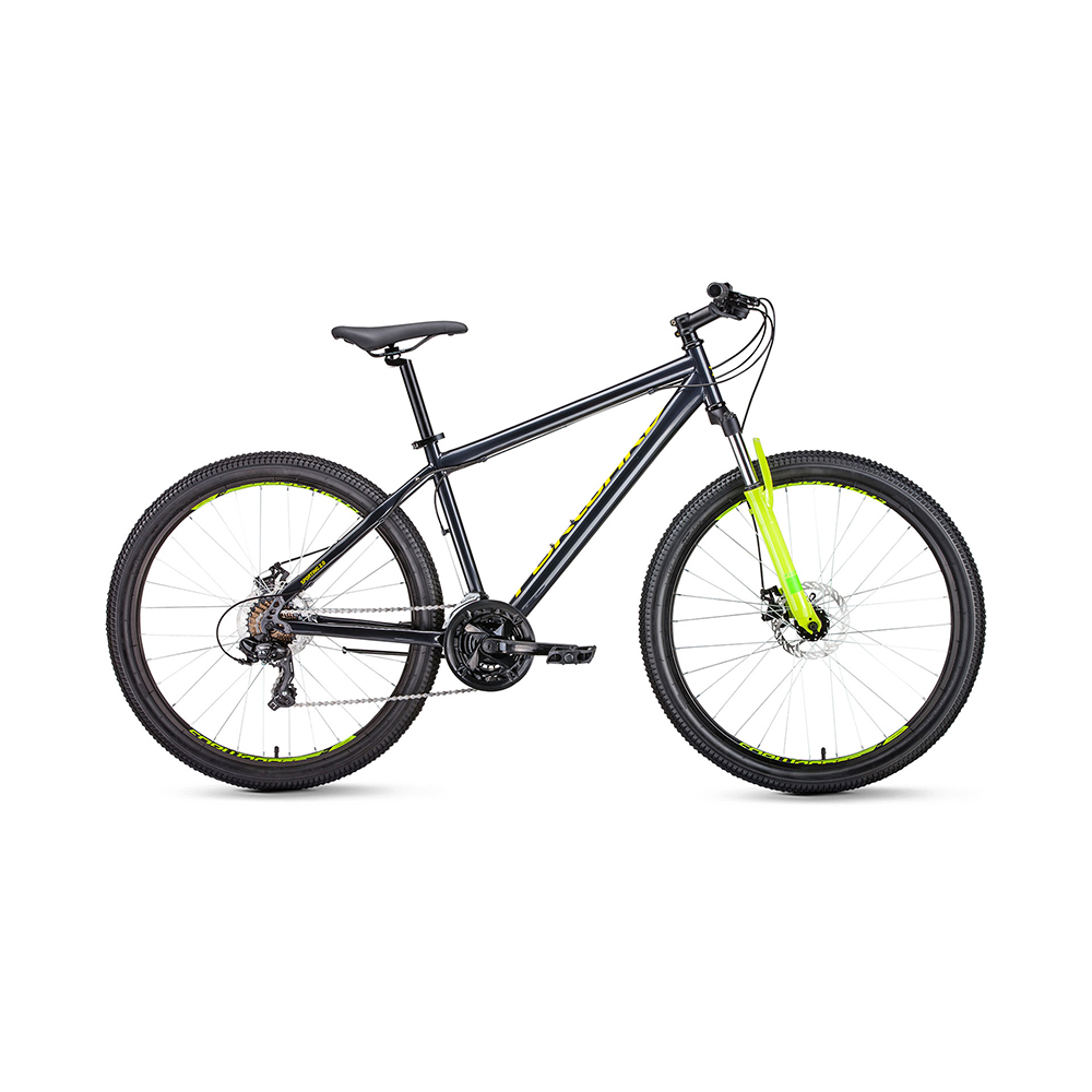 цена на Bicycle Forward SPORTING 27.5 2.0 disc (height 17