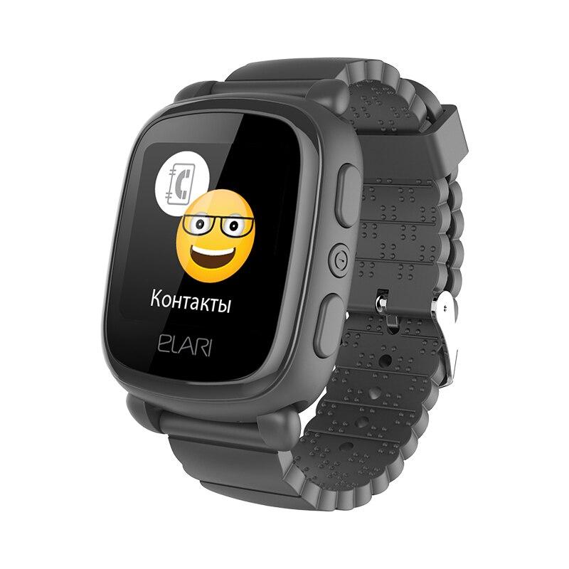 Smart Watch Elari KidPhone 2 elari kidphone pink href page 1