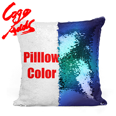 dwight schrute dummy face sequin pillow sequin pillowcase two color pillow gift for her gift for him pillow magic pill