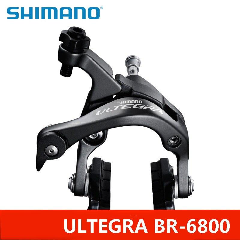 SHIMANO BR 6800 ULTEGRA XT DEORE ALIVIO frein à étrier pour système de frein de vélo de route pièces de vélo livraison gratuite