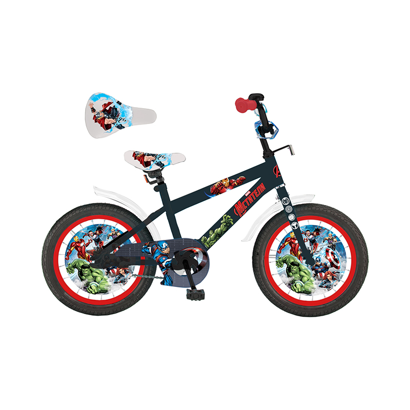 Bicycle children MARVEL Avengers 20 BH20194 aprilpromo