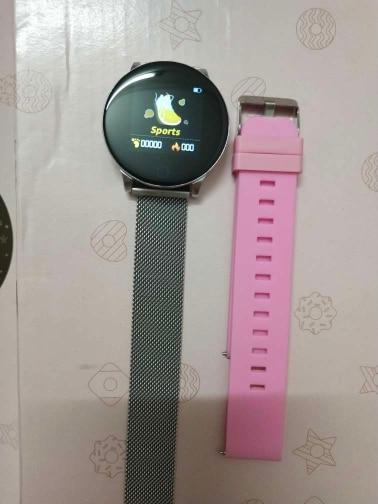 Relógios inteligentes Esporte Relógio Android