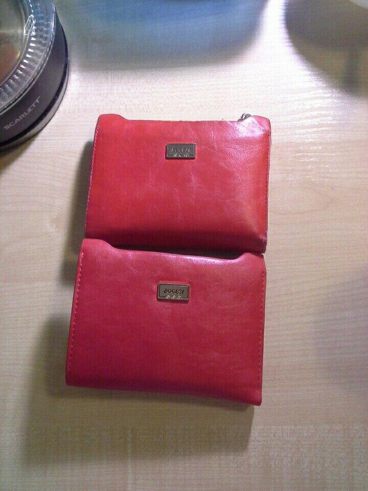 Сач; бумажник женщина; случайные женщины; Материал Подкладки:: Синтетическая Кожа;