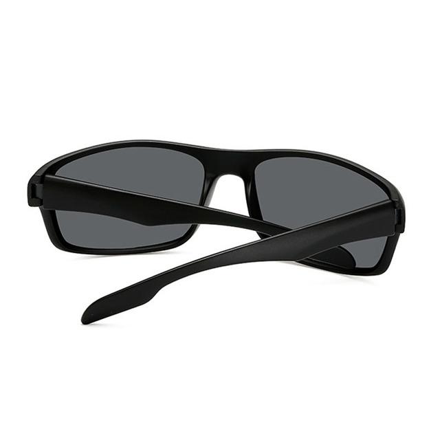 Polarized Lens Driving Goggle Men's Sunglasses