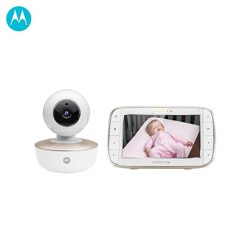 Baby Sleeping Monitor Motorola MBP855CONNECT monitor 19
