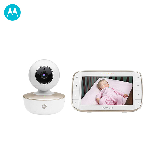 Видеоняня Motorola MBP855CONNECT