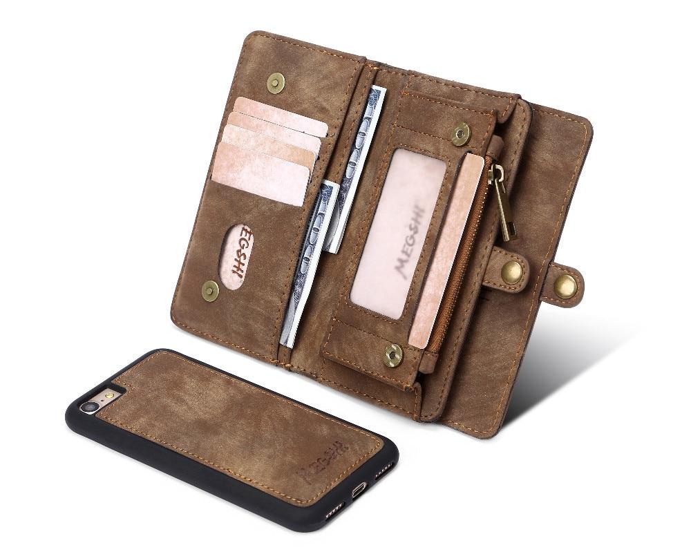 Luxury Retro PU Leather Magnetic absorption Wallet Case for LG G6 G7 G8 Stylo3 Stylo4 Stylo5 V30 V40 Card Holders Flip Cover