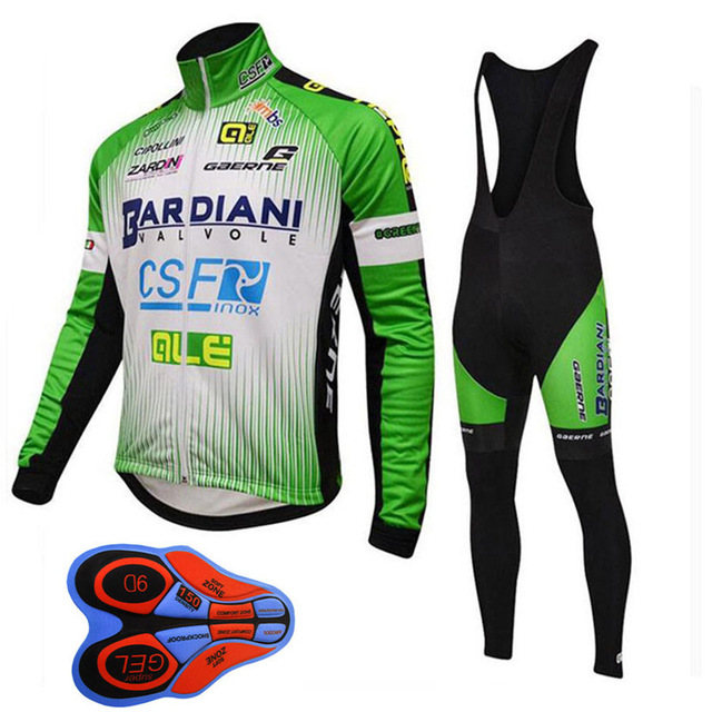 017 Men Long Sleeve Autumn ALE Cycling Jersey Breathable Bicycle Clothing Quick-Dry Ropa Ciclismo Mountain Bike Wear XS TO 5XL 2017 pro team fdj spring long sleeve cycling jerseys bicycle maillot breathable ropa ciclismo mtb quick dry bike clothing 3d gel