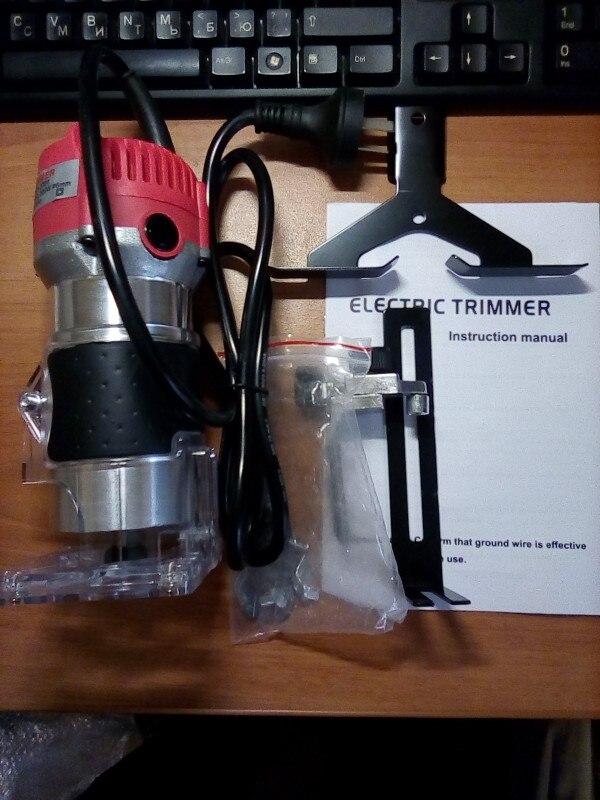 маршрутизатор электрический; маршрутизатор электрический; инструмент; Номинальная потребляемая мощность:: 650 (Вт);